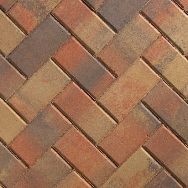 Calstone - Permeable Mission, Tan Red Charcoal