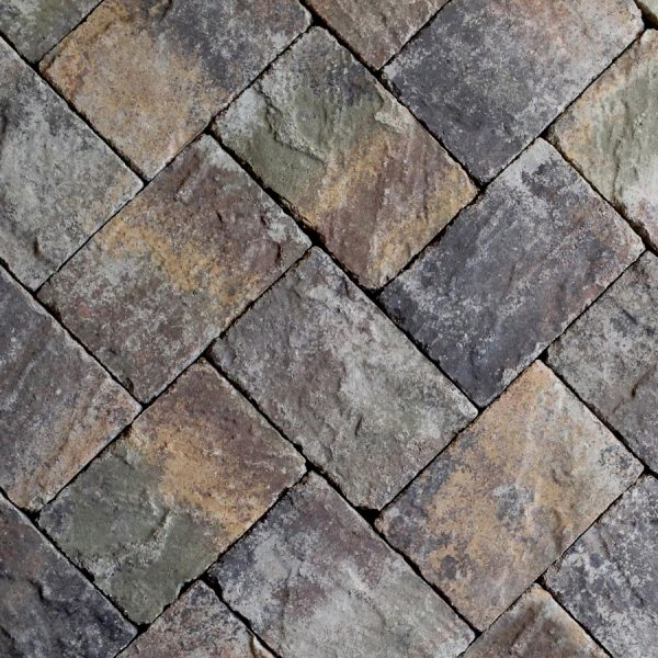 Calstone - Permeable Quarry Stone, Sequoia Sandstone