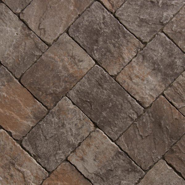 Calstone - Permeable Quarry Stone, Sierra Granite