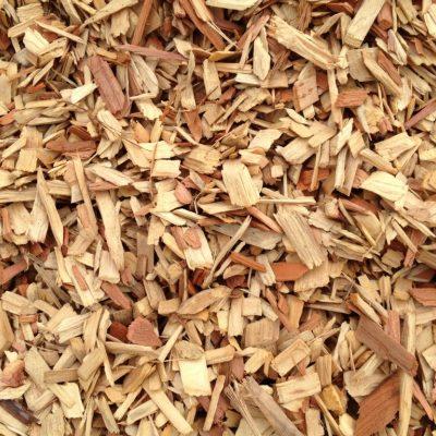 Redwood Chips
