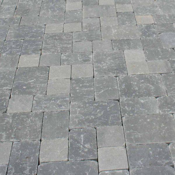 McNear - Slatestone, Charcoal Gray